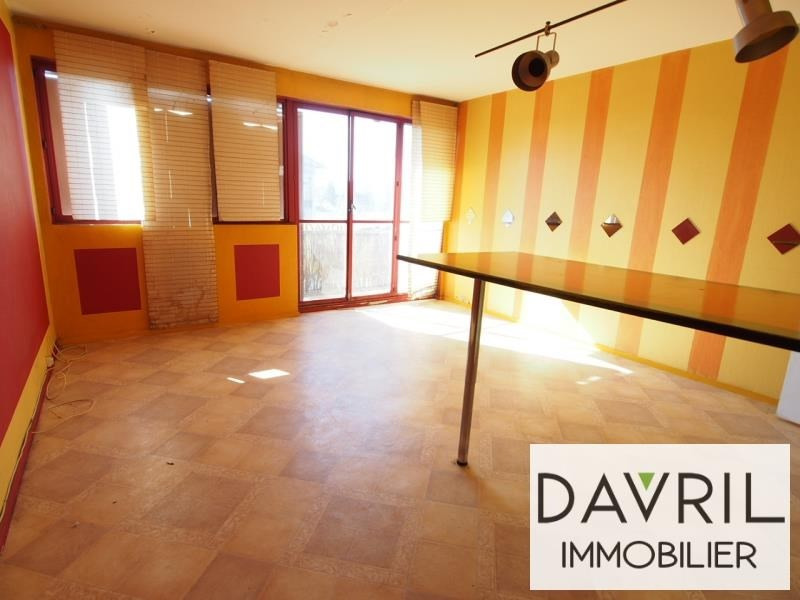 Vente appartement Conflans ste honorine 139 500€ - Photo 7