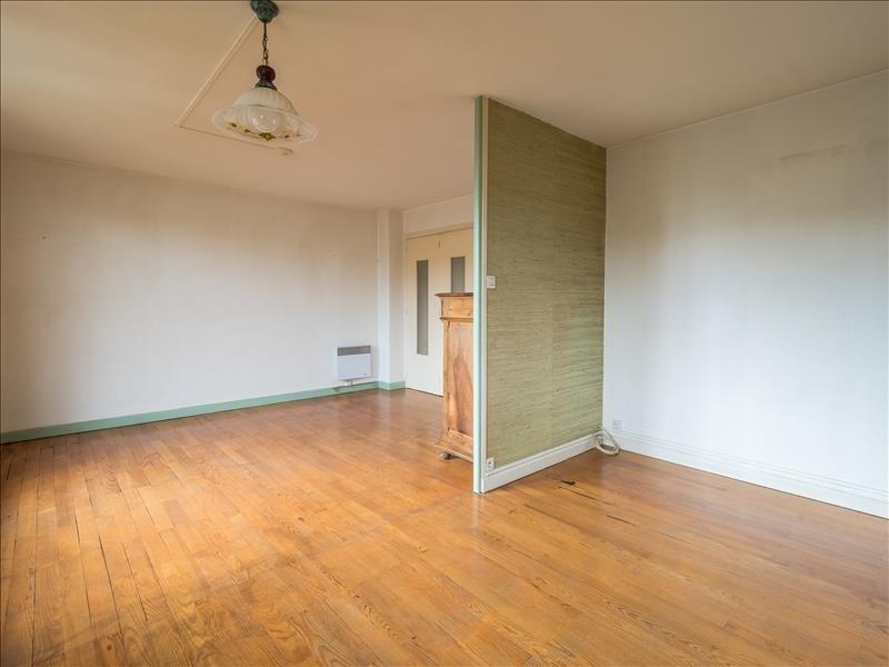Vente appartement Grenoble 115000€ - Photo 2