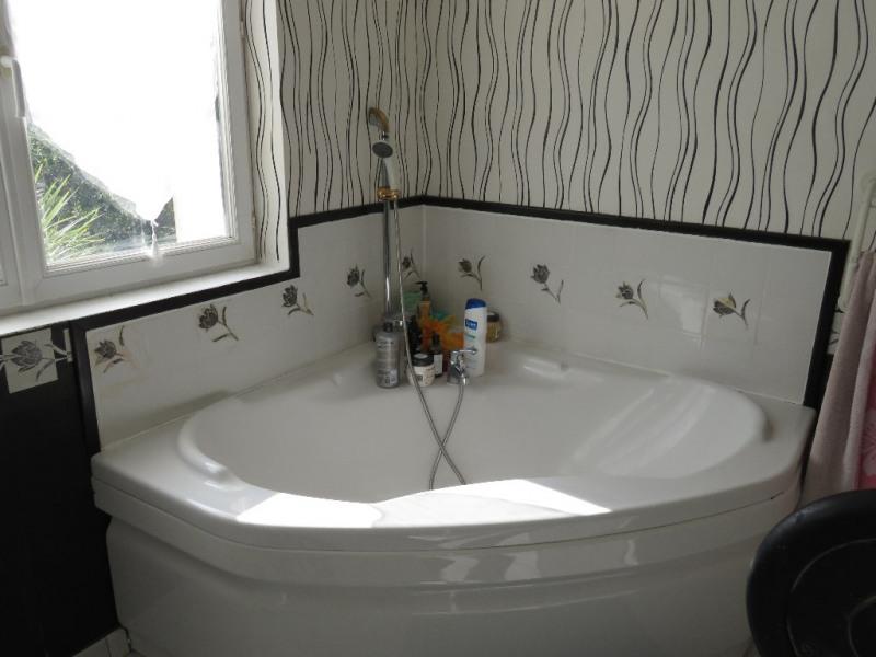 Sale house / villa Pleuven 215000€ - Picture 8