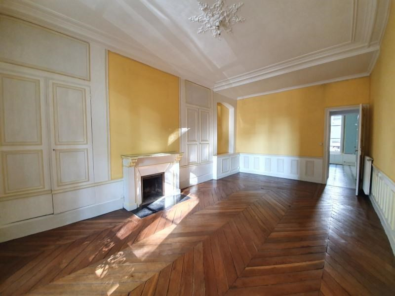 Vente appartement Versailles 750 000€ - Photo 2