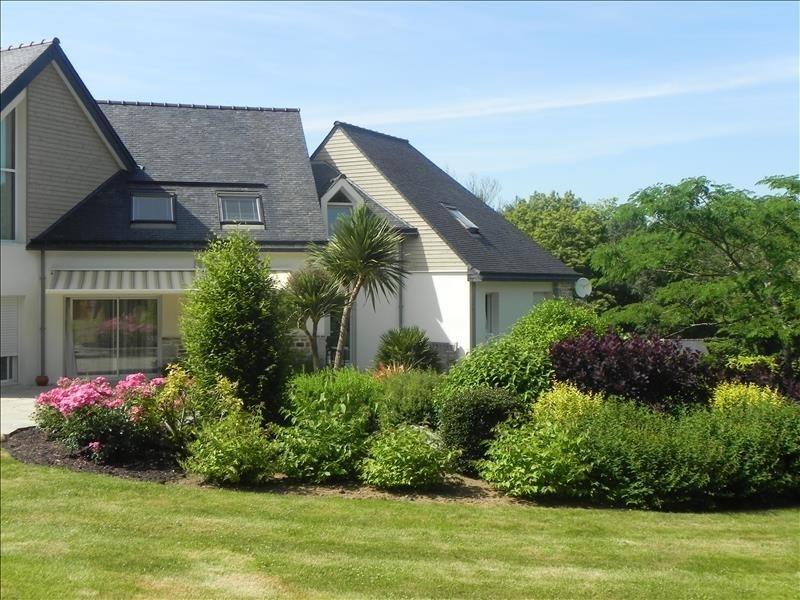 Deluxe sale house / villa Le vieux marche 638600€ - Picture 2