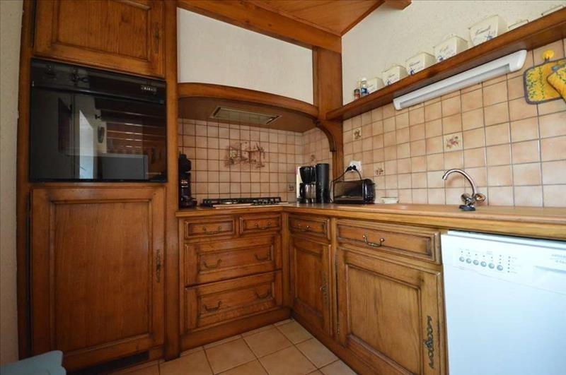 Vente maison / villa Plozevet 210000€ - Photo 7