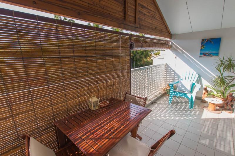 Venta  apartamento La saline les bains 141700€ - Fotografía 1