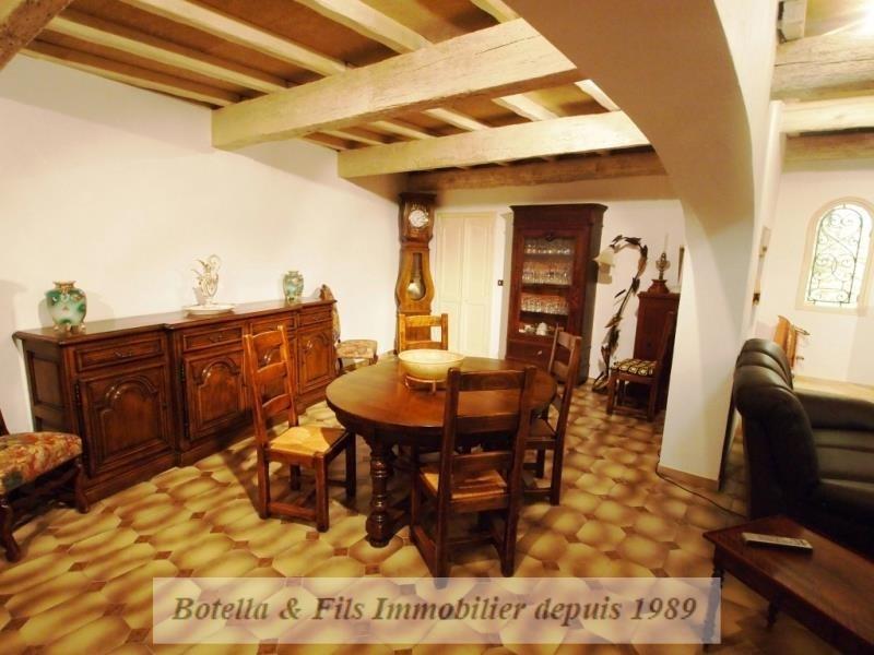 Vente maison / villa Uzes 530000€ - Photo 5