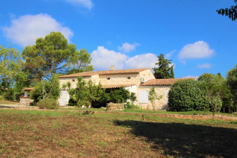 Deluxe sale house / villa Mouans sartoux 1834000€ - Picture 9