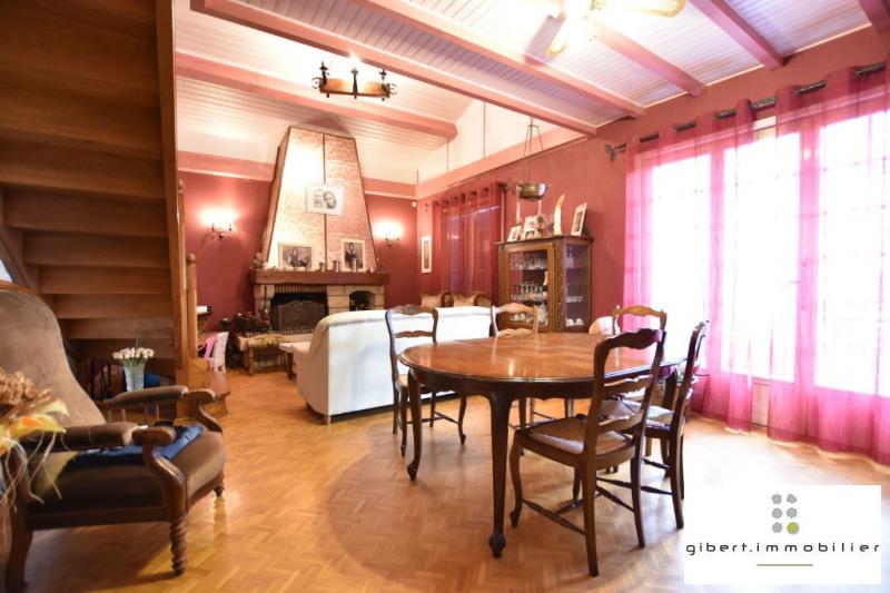 Sale house / villa Polignac 175000€ - Picture 2