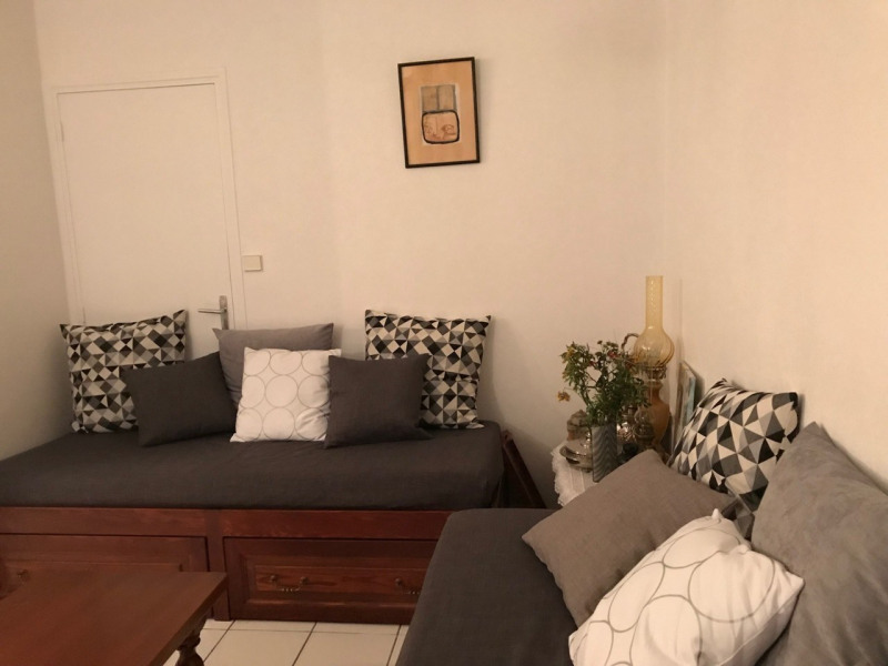 Sale apartment Meylan 288750€ - Picture 5