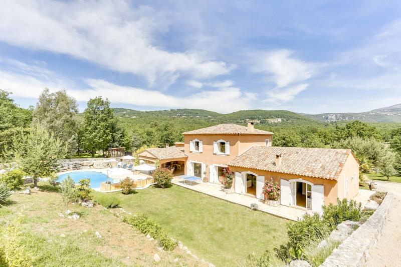 Deluxe sale house / villa Mons 1260000€ - Picture 3