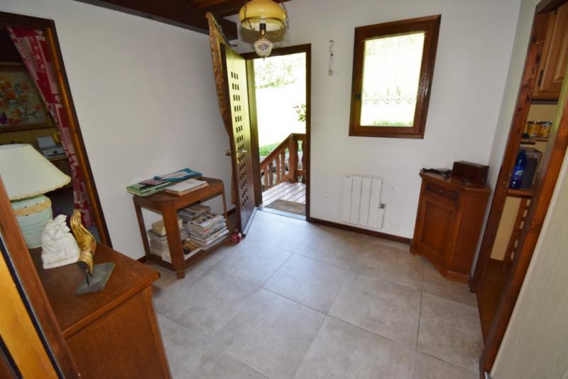 Sale house / villa Groisy 488000€ - Picture 7