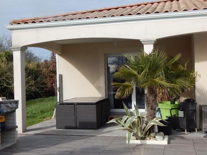 Vente maison / villa Medis 430500€ - Photo 11