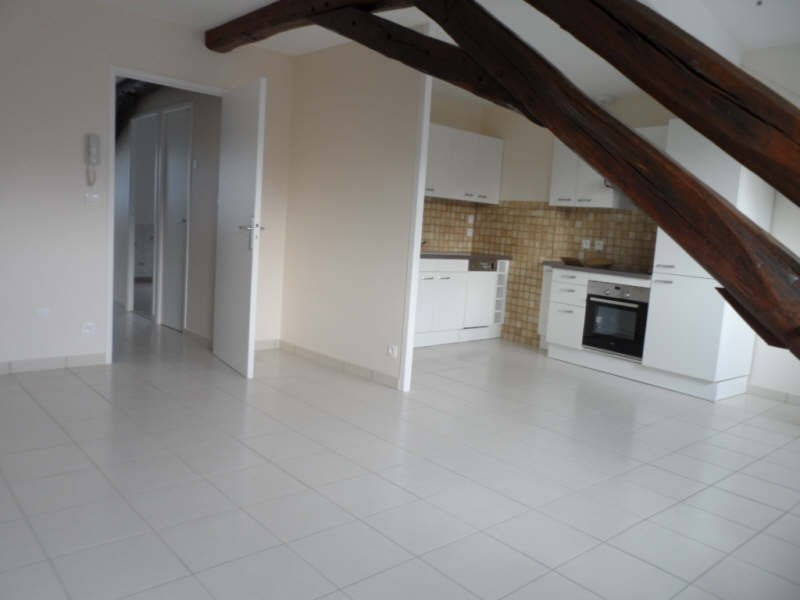 Location appartement Decize 482€ CC - Photo 2
