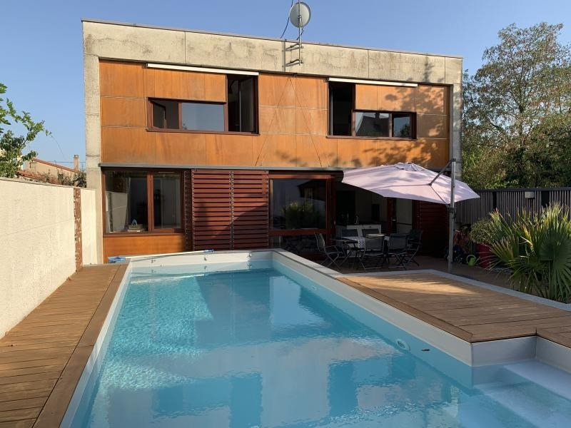 Deluxe sale house / villa Poitiers 512050€ - Picture 1