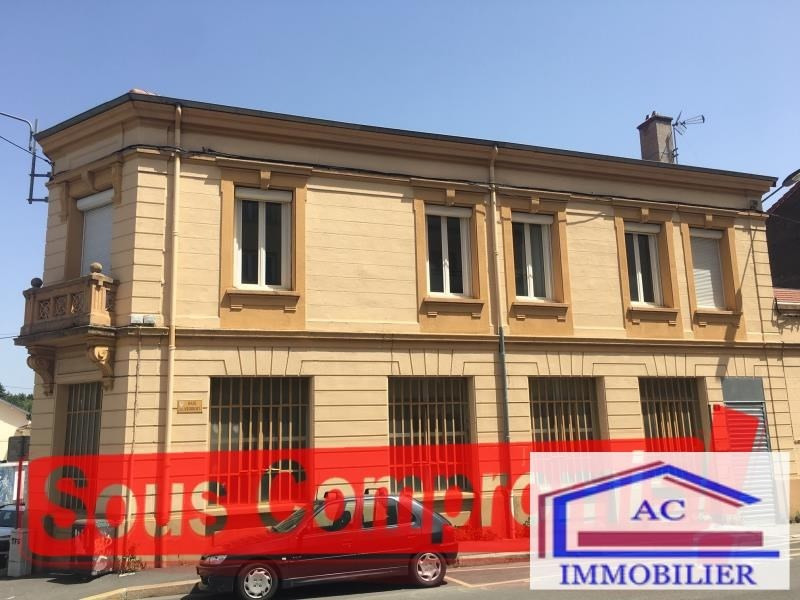 Vente immeuble St etienne 245 000€ - Photo 1