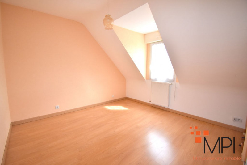 Vente maison / villa Montauban de bretagne 276900€ - Photo 13