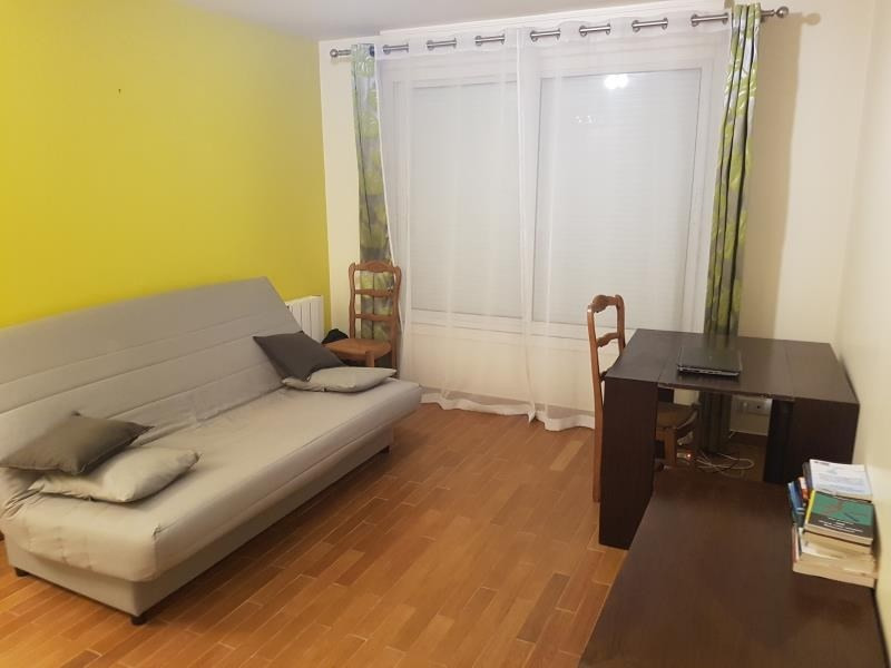 Rental apartment Nogent sur marne 595€ CC - Picture 4
