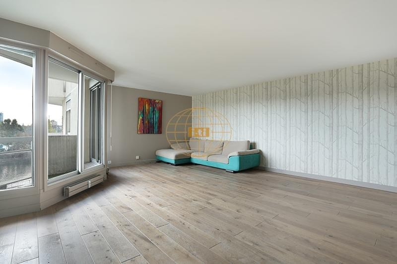 Deluxe sale apartment Courbevoie 655 000€ - Picture 10