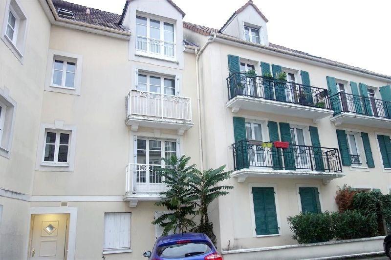 Vendita appartamento Longpont-sur-orge 182750€ - Fotografia 1