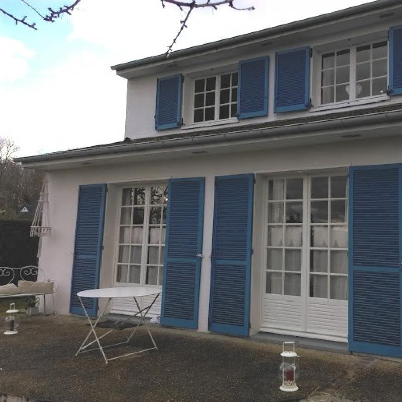 Vente maison / villa Verneuil sur seine 430000€ - Photo 1