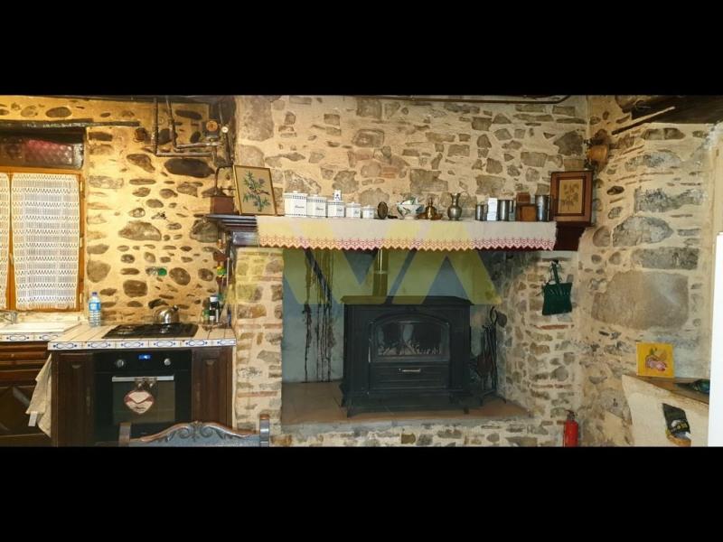 Sale house / villa Mauléon-licharre 108000€ - Picture 3