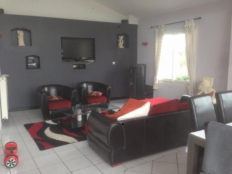 Sale house / villa Laveyron 416000€ - Picture 10