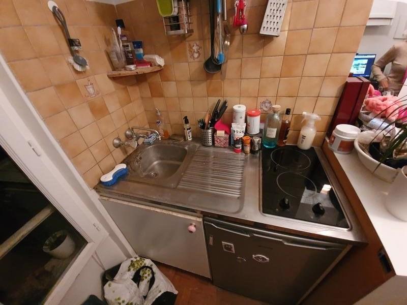 Vente appartement Paris 15ème 148730€ - Photo 2