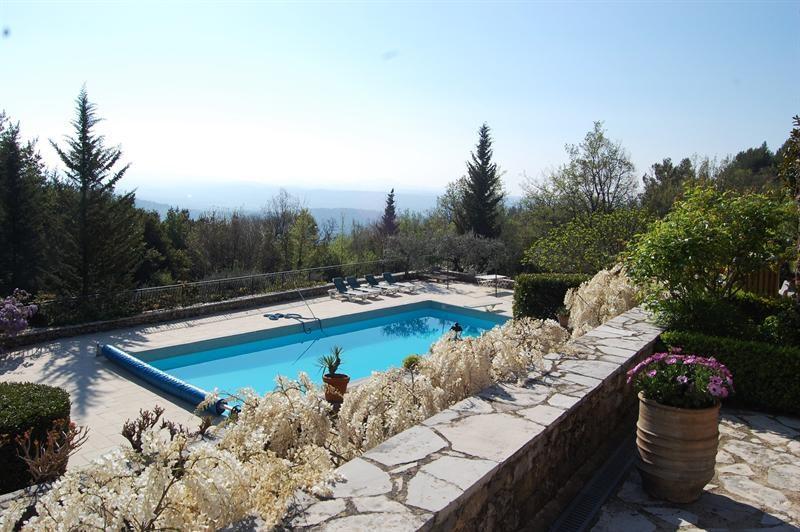 Deluxe sale house / villa Le canton de fayence 1550000€ - Picture 8