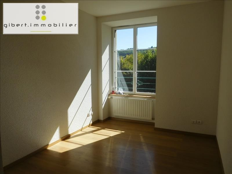 Location appartement Espaly st marcel 526,79€ CC - Photo 6