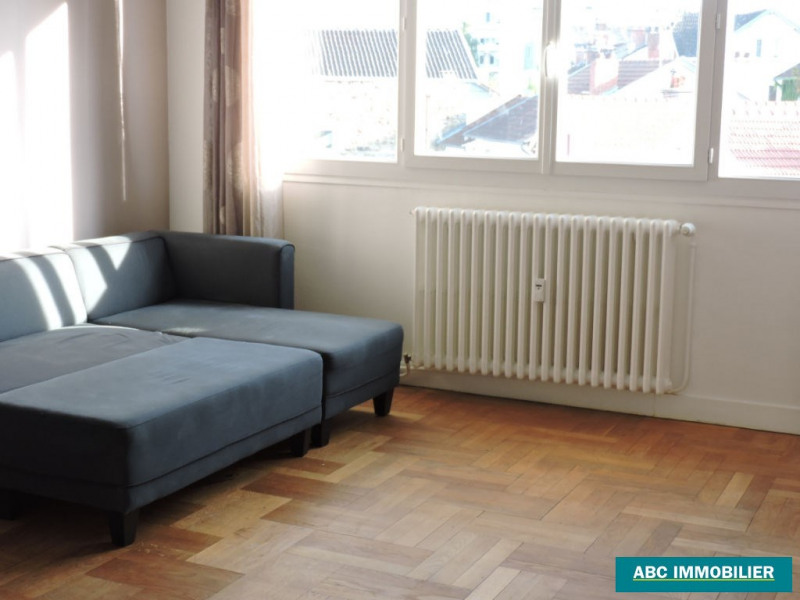 Vente appartement Limoges 61 320€ - Photo 2