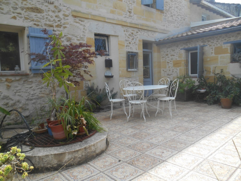 Sale house / villa Saint selve 475 000€ - Picture 2