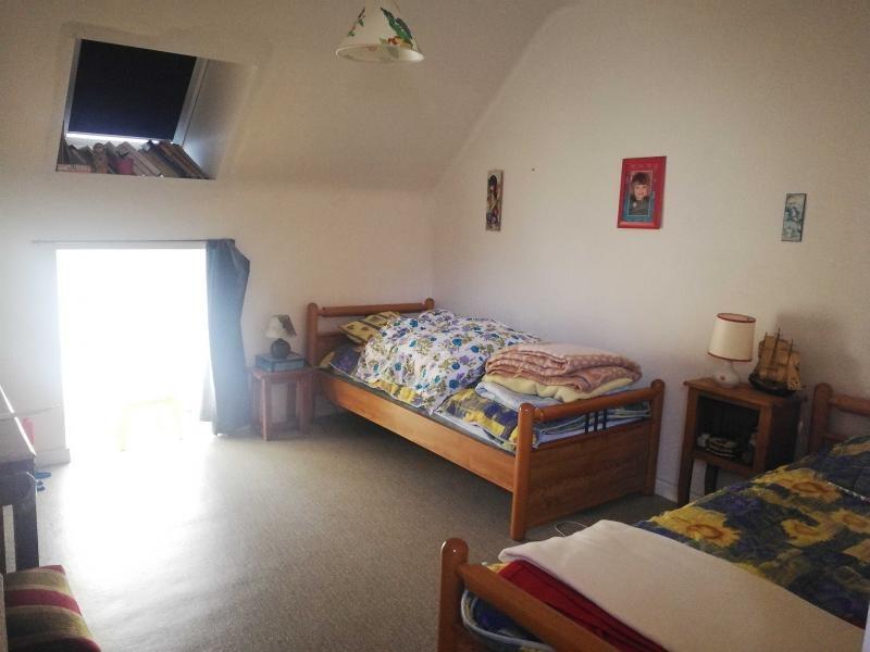 Sale house / villa Plounevez quintin 164100€ - Picture 6