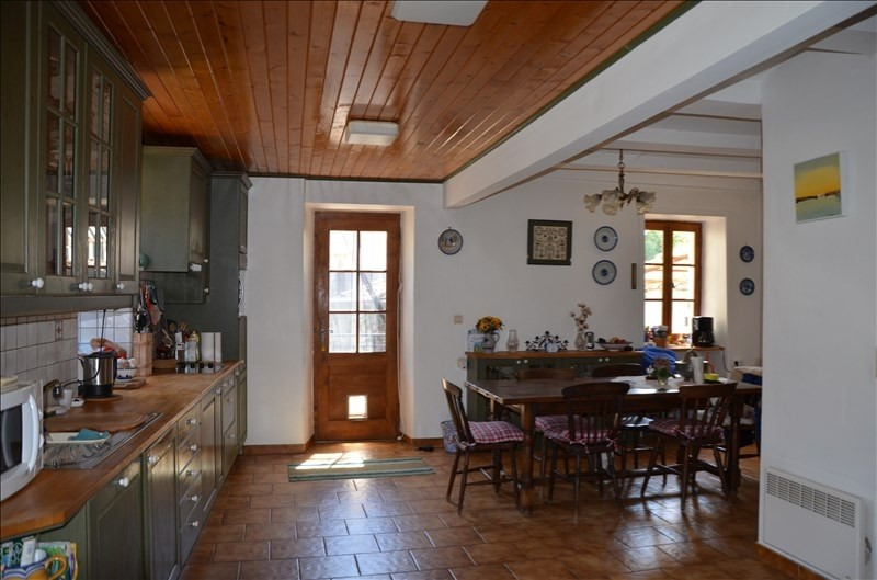 Sale house / villa Vallon pont d arc 315 000€ - Picture 2