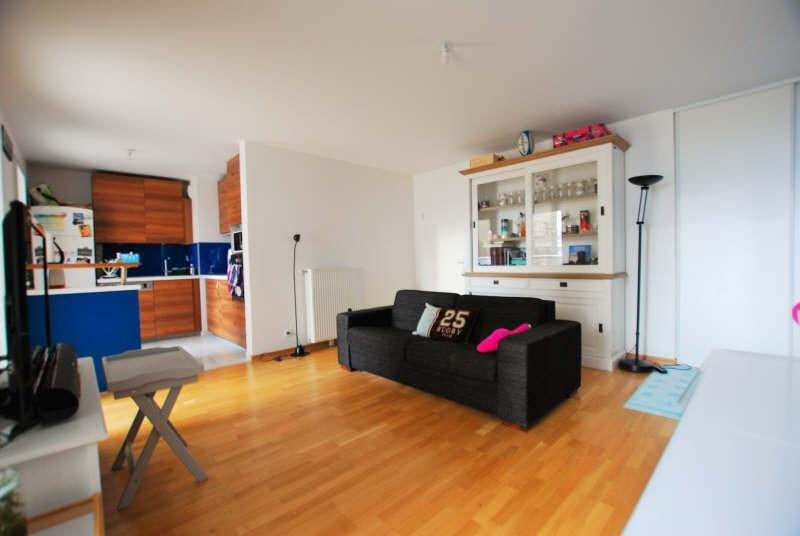 Vente appartement Bezons 350000€ - Photo 3