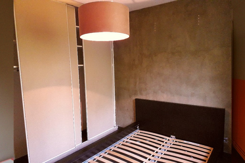Sale apartment Marignane 137 000€ - Picture 7