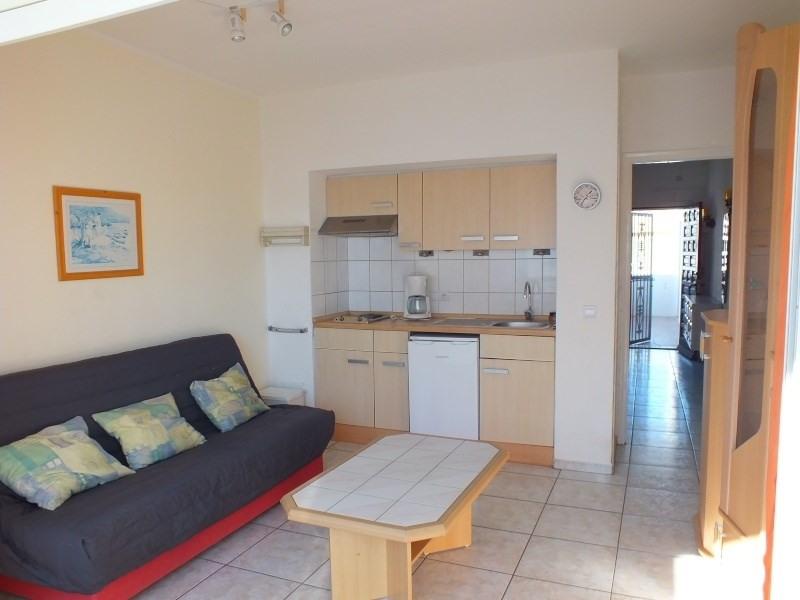 Alquiler vacaciones  apartamento Roses santa-margarita 296€ - Fotografía 7