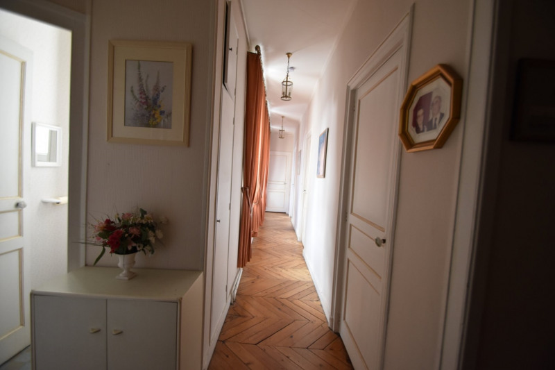 Vente de prestige maison / villa Isigny sur mer 443500€ - Photo 10