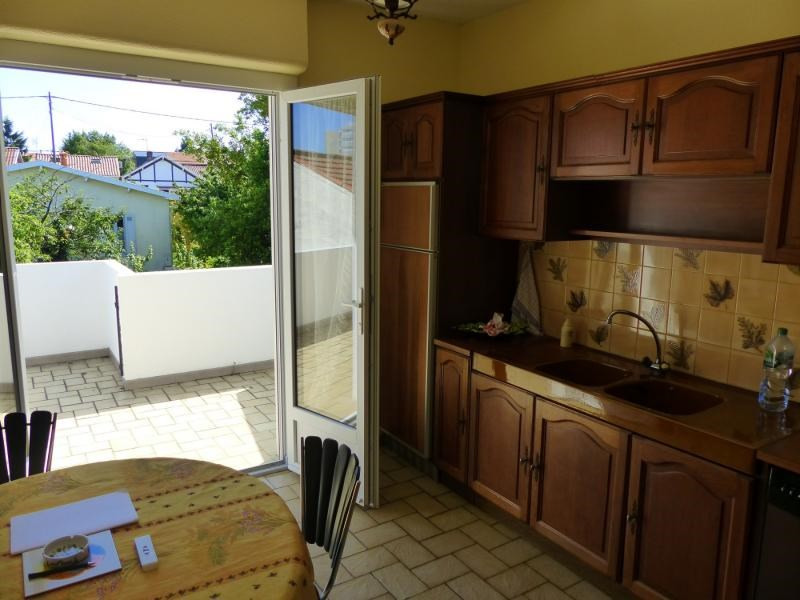 Sale house / villa Merignac 499000€ - Picture 4