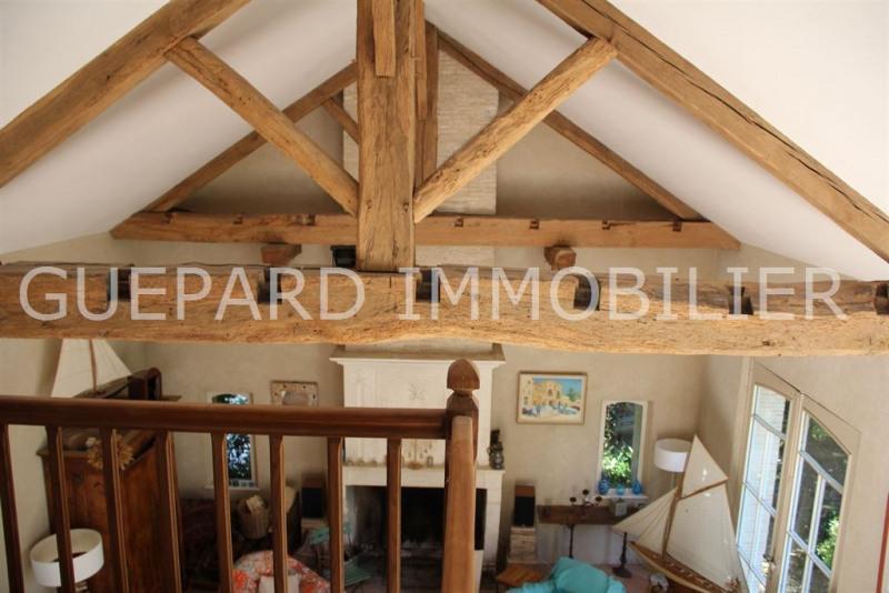 Vente de prestige maison / villa Vertou 830000€ - Photo 4