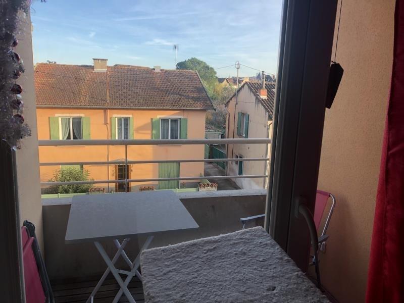 Vente appartement Albi 86000€ - Photo 1