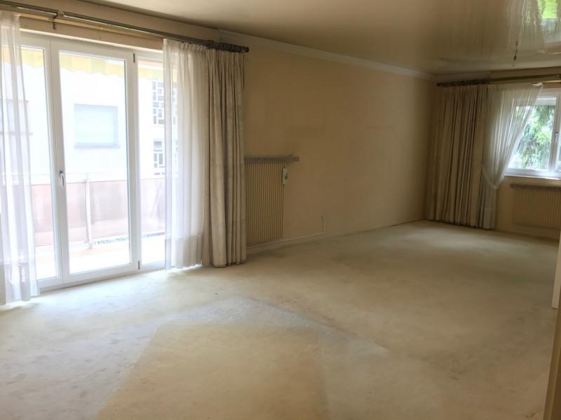 Vente appartement Colmar 177000€ - Photo 1