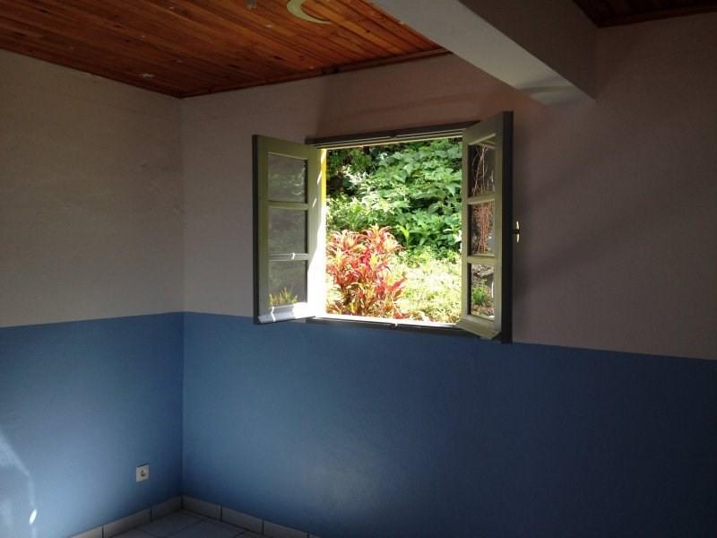 Rental house / villa Petite ile 660€ CC - Picture 4