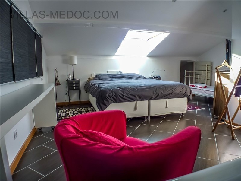 Vente maison / villa Jau dignac et loirac 338000€ - Photo 8