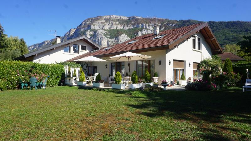 Vente de prestige maison / villa Collonges sous saleve 649000€ - Photo 2