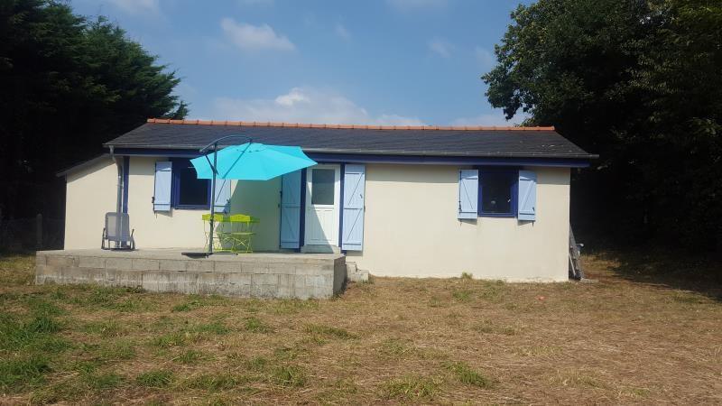 Verkoop  huis Fouesnant 157500€ - Foto 6