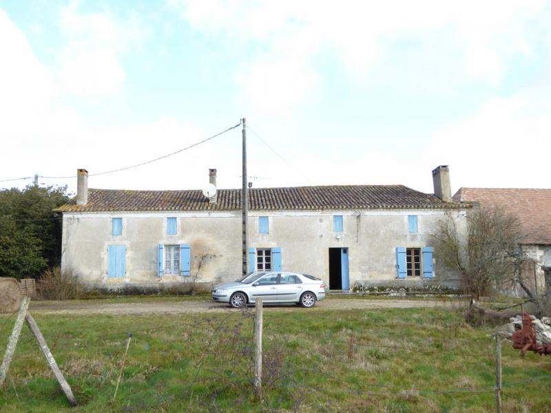 Vente maison / villa Mussidan 146500€ - Photo 1