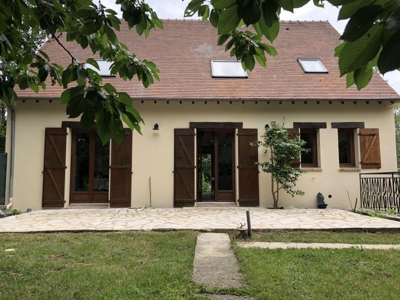 Vente maison / villa Villiers sur orge 399000€ - Photo 6