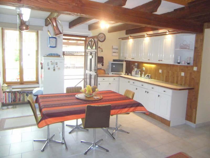 Vente maison / villa Villefagnan 198000€ - Photo 3
