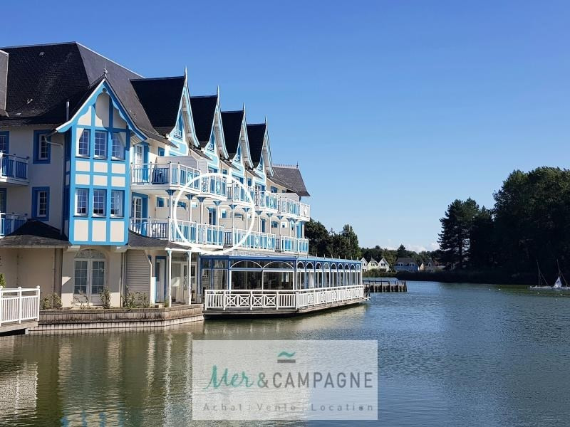 Sale apartment Fort mahon plage 99 000€ - Picture 6