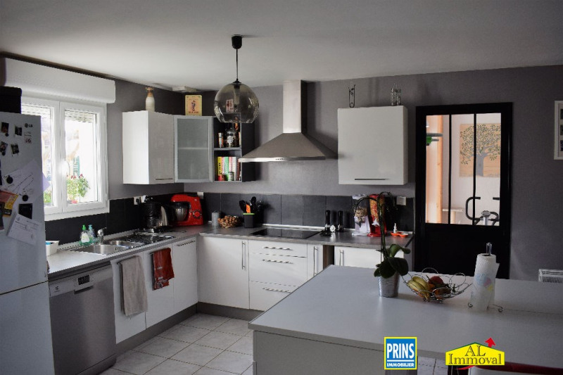 Sale house / villa Rely 187000€ - Picture 2