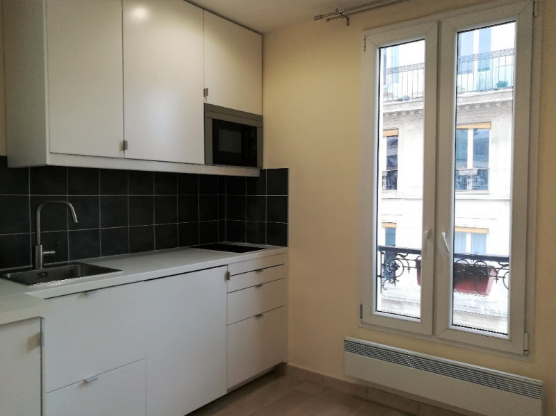 Vente appartement Paris 18ème 292 000€ - Photo 3