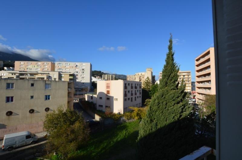 Sale apartment Bastia 115000€ - Picture 3